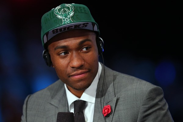 2014-2015 NBA Central Division Preview: Milwaukee Bucks