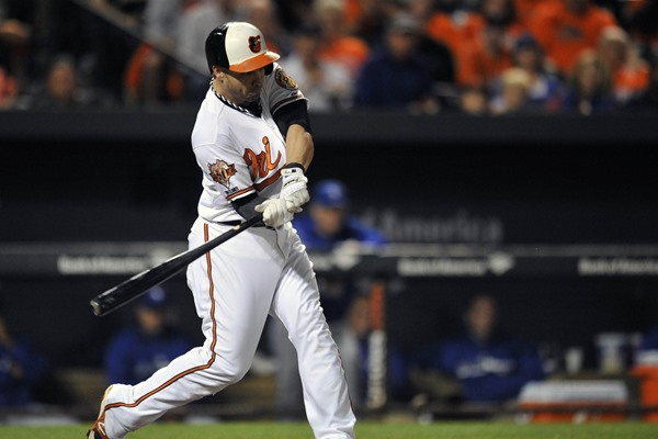 Fantasy Baseball Daily - September 21, 2014