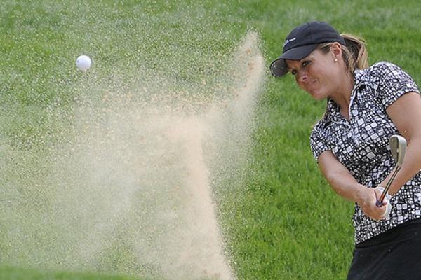 10 Women Earn 2015 LPGA Tour Cards on Symetra Tour