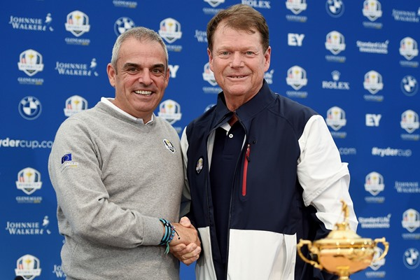 Ryder Cup: The Keys For Team Europe At Gleneagles