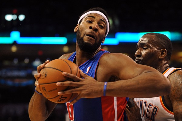 2014-2015 NBA Central Division Preview: The Detroit Pistons