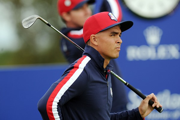 Youth Could Be the Key to a U.S. Ryder Cup Victory at Gleneagles