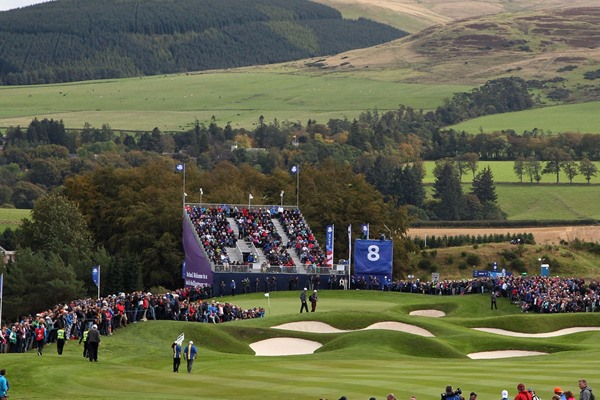 Ryder Cup Preview - Scotland Welcomes Back The Ryder Cup