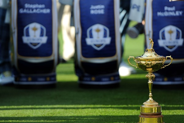 Ryder Cup Is The Biggest Event in Golf