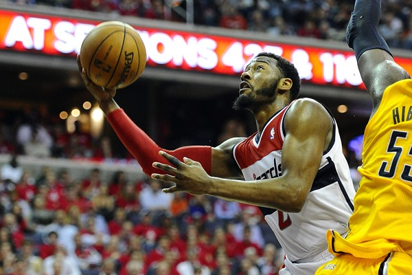 2014-15 NBA Washington Wizards Preview