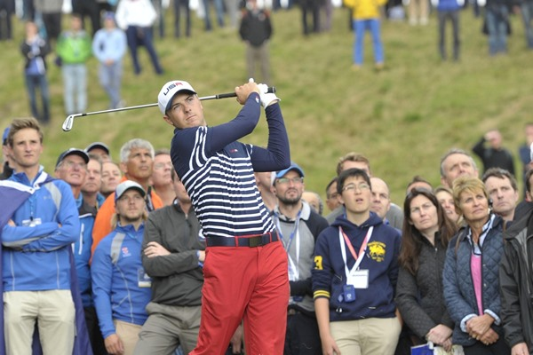 Americans Fail to Win Ryder Cup Again at Gleneagles
