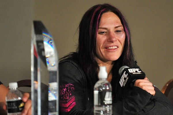 With UFC 178 Win, Cat Zingano Likely to Fight Ronda Rousey at UFC 182 on Jan. 3