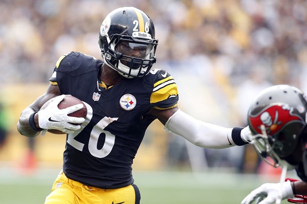 Fantasy Football Points Against Matchups Week 5: Running Backs