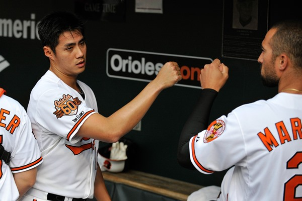 Orioles vs. Tigers ALDS Game 2 Preview