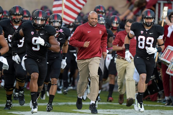 College Football Preview: #23 Stanford @ #17 Arizona State