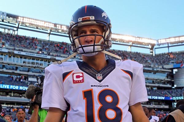 NFL Week 7 Preview: 49ers at Broncos