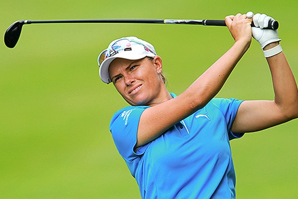 Lee Anne Pace Earns Playoff Win At South African Women's Open