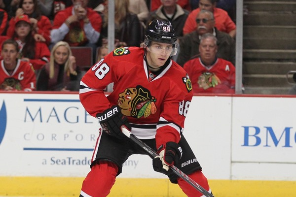 Daily Fantasy Hockey: October 21, 2014