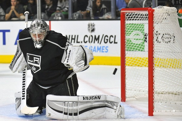 Daily Fantasy Hockey Powerplay : October 23, 2014