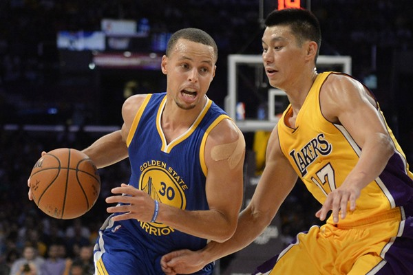 NBA Fantasy - Top 10 Fantasy Guards