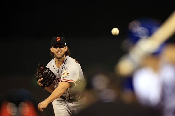 Royals-Giants World Series Preview: Game 5