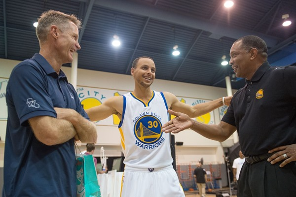 Golden State Warriors 2014-15 Season Preview