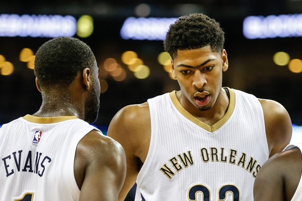 NBA Fantasy - Making the Case for Anthony Davis at #1