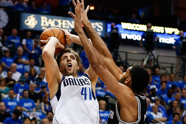 2014-2015 Western Conference Preview: Playoff Predictions and Conference Awards