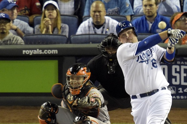 Royals-Giants World Series Preview: Game 6