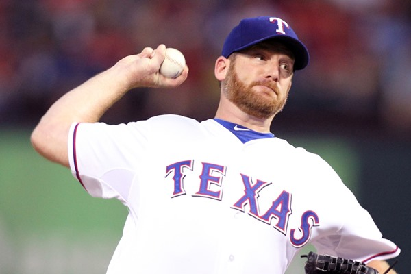 MLB News: Boston Red Sox Sign Ryan Dempster