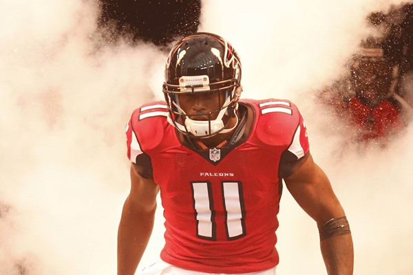 Fantasy Football Week 15: Start These 10 Wide Receivers