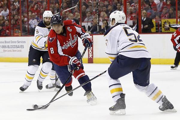 Daily FanDuel Fantasy Hockey Picks: November 14, 2014