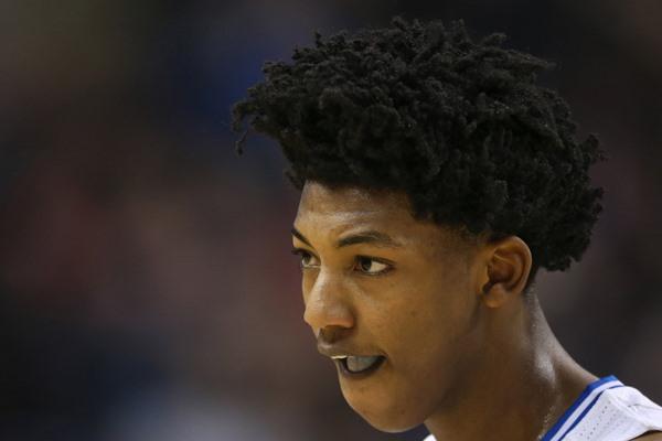 Evaluating NBA Rookies Thus Far