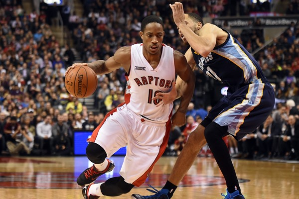 Are the Toronto Raptors the East's Best?