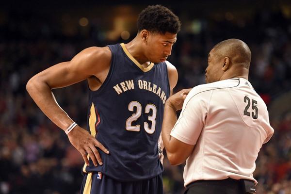 Top Five NBA MVP Candidates Thus Far