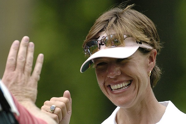 PGA of America Elects Suzy Whaley to Top Position