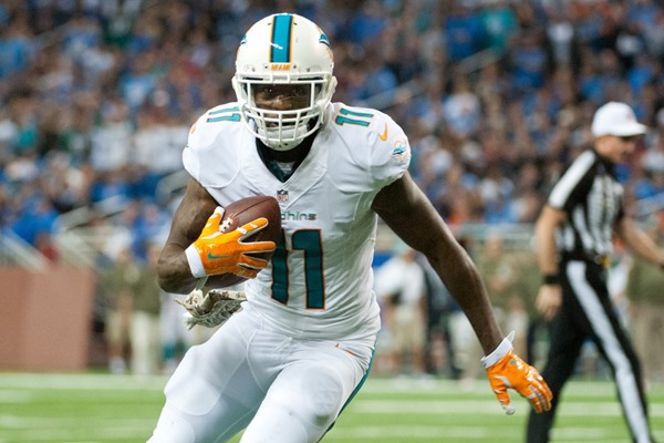 Daily DraftKings Fantasy Football Plays: Week 13
