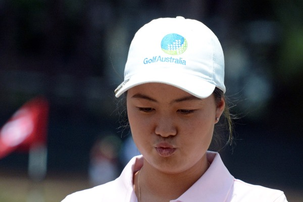Alison Lee & Minjee Lee Share Medalist Honors at LPGA Q-School
