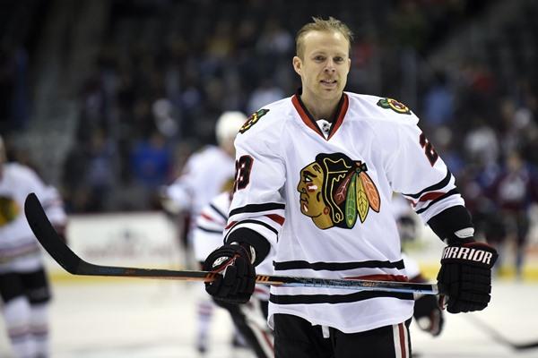 Daily NHL Fantasy Hockey Picks: Dec. 13, 2014