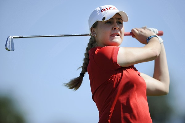 Charley Hull Is Youngest Ever LET Order of Merit Winner