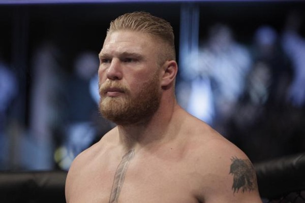 Report: Production of Brock Lesnar WWE Merchandise Halted, MMA Return Likely