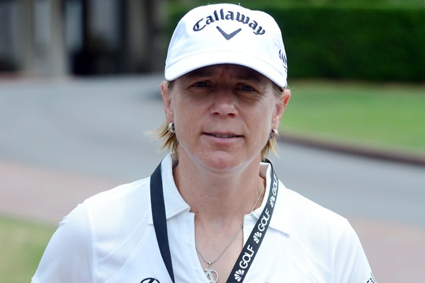 Annika Sorenstam Chosen to Design New Golf Course in Estonia