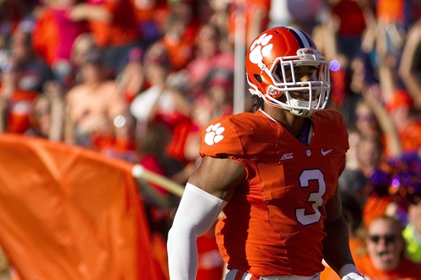 2015 NFL Draft Scouting Report: Vic Beasley