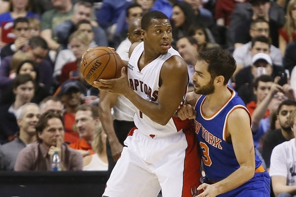 Daily FanDuel Fantasy Basketball Picks: Dec 22, 2014