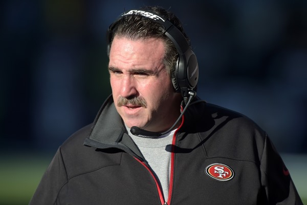 Previewing What Promises to be a Busy Offseason for the 49ers