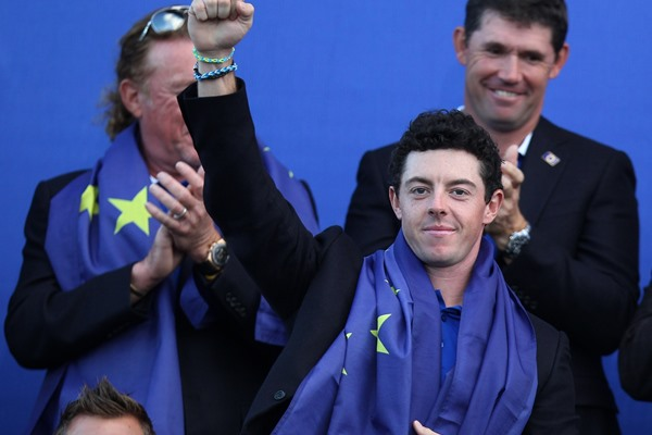 Golf: Events To Look Forward To In 2015