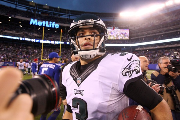 Fantasy Football: An Early Look at the Top Free Agent Quarterbacks