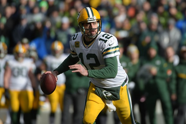 Aaron Rodgers Lack of Playoff Success, A Mirage?