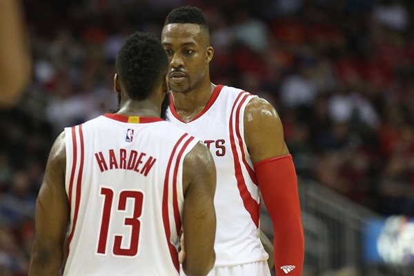 Do the Houston Rockets Have What it Takes in the Western Conference?