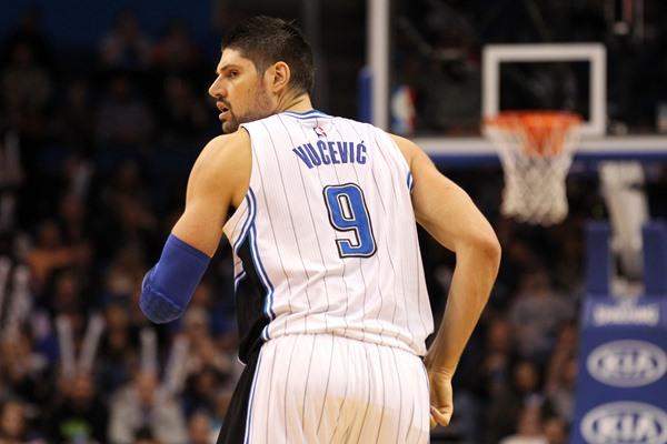 Daily FanDuel Fantasy Basketball Picks: Jan 23, 2015