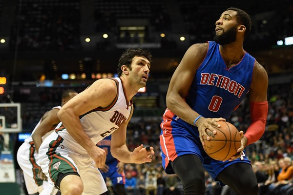 Daily FanDuel Fantasy Basketball Picks: Jan 25, 2015
