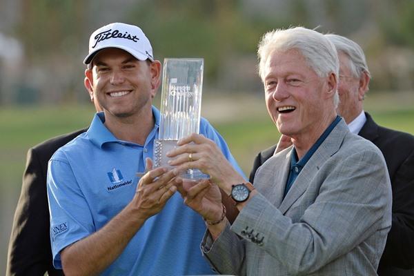 Golf: Weekly Recap - Humana Challenge/Qatar Masters