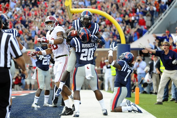 2015 Senior Bowl Notebook: Interview with Ole Miss Cornerback Senquez Golson
