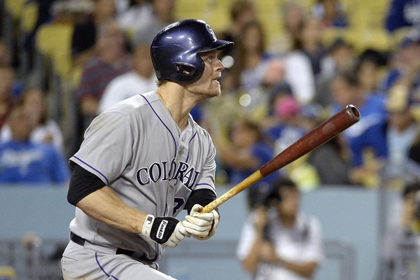 5 Potential Fantasy Baseball Busts in 2015