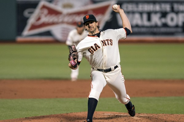 Barry Zito to the A's: Implications for the Team's Rotation